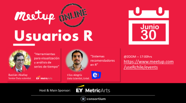 Meetup Junio 2020